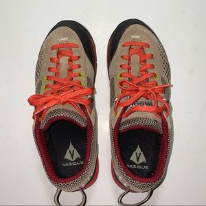 VASQUE Grand Traverse hiking shoe